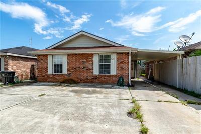7657 Stonewood St, New Orleans, LA 70128