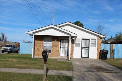 7697 Rochon Dr, New Orleans, LA 70128