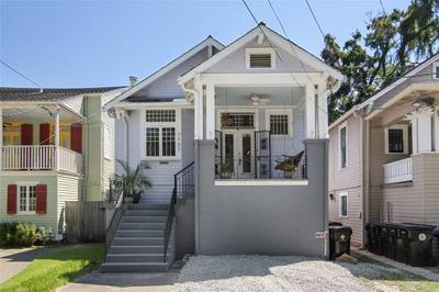 7707 Jeannette St, New Orleans, LA 70118