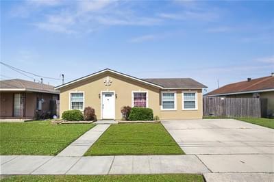 7709 Devine Ave, New Orleans, LA 70127