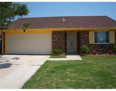 7807 Scottwood Dr, New Orleans, LA 70128