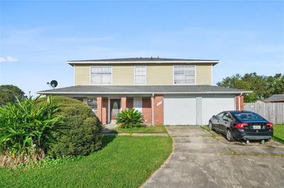 7818 Doyle Ct, New Orleans, LA 70126