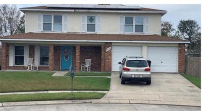 7826 Duke Ct, New Orleans, LA 70126