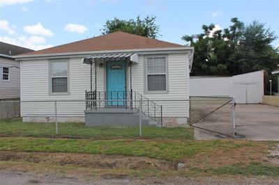 7922 Flounder St, New Orleans, LA 70126