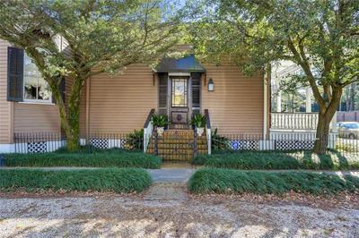 801 Calhoun St, New Orleans, LA 70118