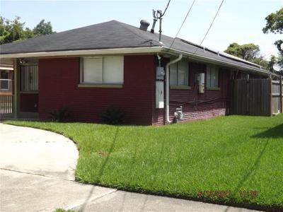 8013 Lehigh St, New Orleans, LA 70127