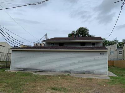 8017 Trapier Ave #C, New Orleans, LA 70127
