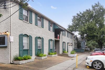 816 Nashville Ave #G, New Orleans, LA 70115