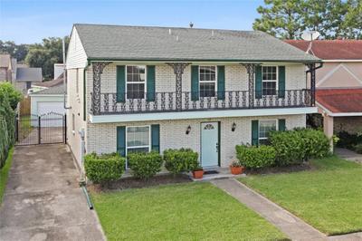 8211 Aberdeen Rd, New Orleans, LA 70126