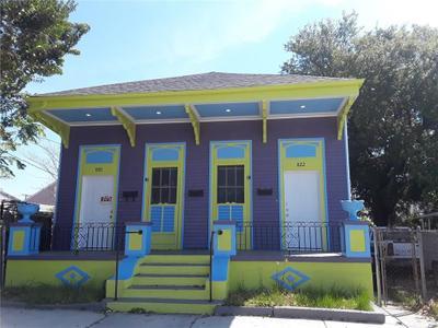 822 Nunez St New Orleans La 70114 Mls 2147345 Rental