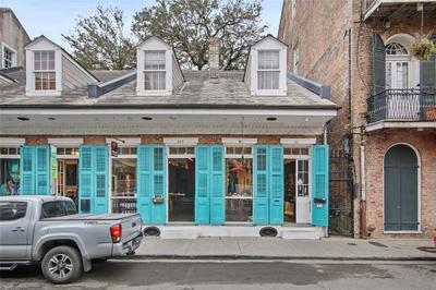 835 Royal St #N/A, New Orleans, LA 70116