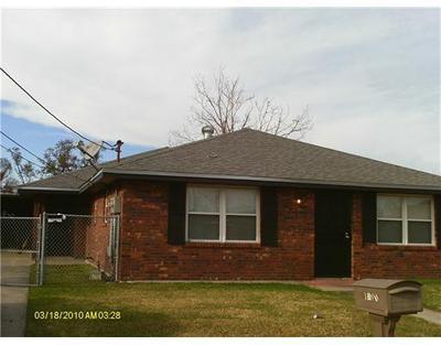 8501 Dinkins St #1, New Orleans, LA 70127