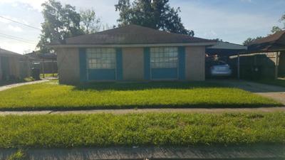 8540 Dinkins St, New Orleans, LA 70127