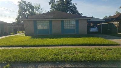 8542 Dinkins St, New Orleans, LA 70127