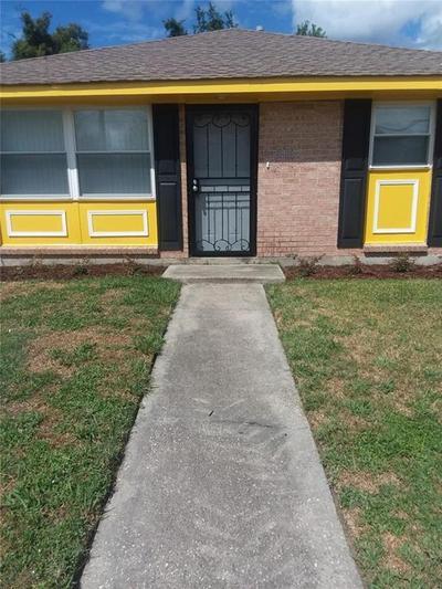 8901 Dinkins St, New Orleans, LA 70127 MLS #2226269 Image 1 of 21
