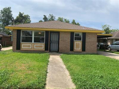 8903 Dinkins St, New Orleans, LA 70127 MLS #2218262 Image 1 of 16
