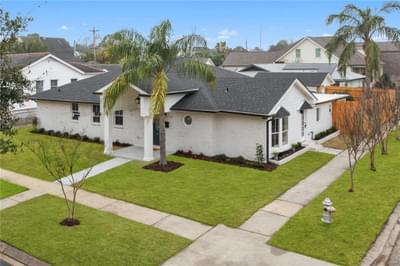 969 Polk St, New Orleans, LA 70124