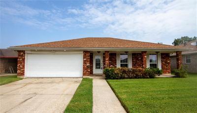 9844 E Rockton Cir, New Orleans, LA 70127