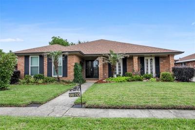 9870 E Wheaton Cir, New Orleans, LA 70127