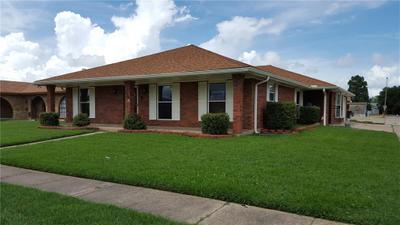 9898 E Rockton Cir, New Orleans, LA 70127