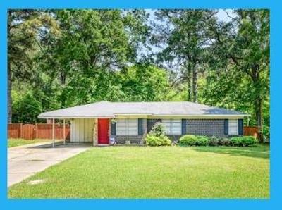 735 Irving Bluff Rd, Shreveport, LA 71107