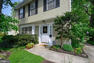 181 S Southwood Ave, Annapolis, MD 21401
