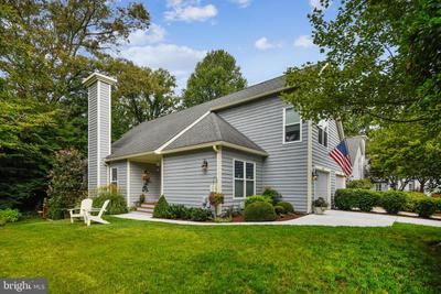 2912 Winters Chase Way, Annapolis, MD 21401