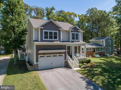 3417 Rockway Ave, Annapolis, MD 21403