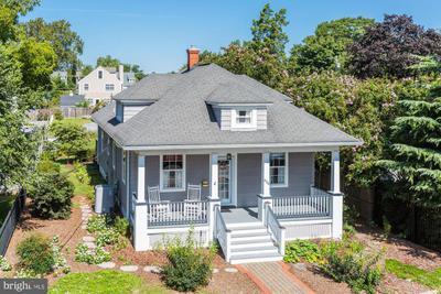 808 Chesapeake Ave, Annapolis, MD 21403