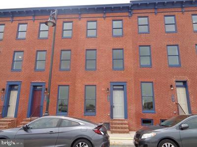 1008 Mcdonogh St, Baltimore, MD 21205
