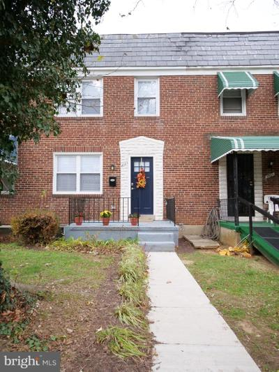 1023 Kevin Rd, Baltimore, MD 21229