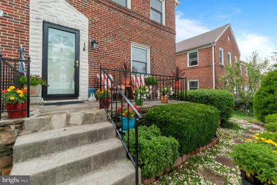 14 Briarwood Rd, Baltimore, MD 21228