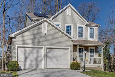 14 Coral Berry Ct, Baltimore, MD 21209