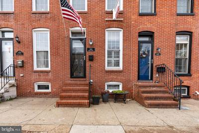 1424 Towson St, Baltimore, MD 21230