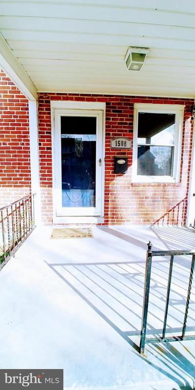 1508 Gleneagle Rd, Baltimore, MD 21239
