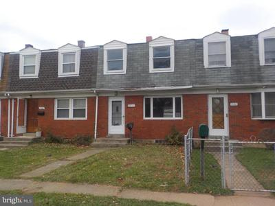 1534 Hopewell Ave, Baltimore, MD 21221