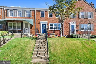 1568 Cottage Ln, Baltimore, MD 21286
