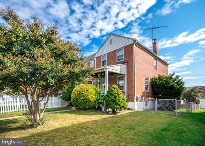 1625 Manor Rd, Baltimore, MD 21222