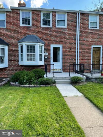 1631 Hardwick Rd, Baltimore, MD 21286