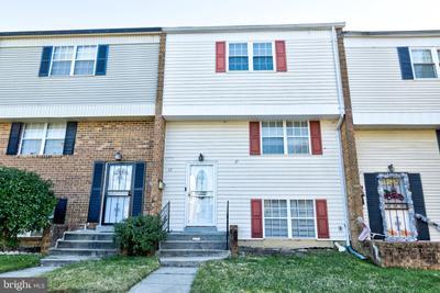 17 Sharrow Ct, Baltimore, MD 21244