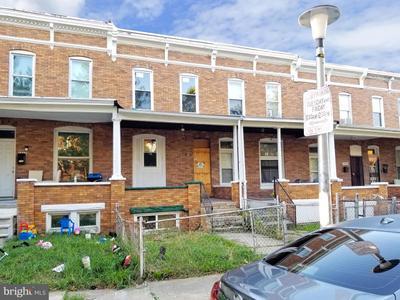 1711 E 30th St, Baltimore, MD 21218