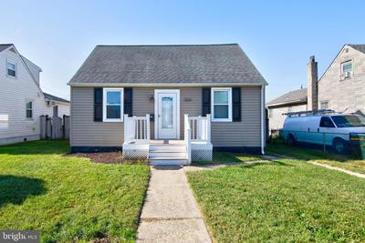1730 Brookview Rd, Baltimore, MD 21222