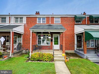 2017 Wareham Rd, Baltimore, MD 21222