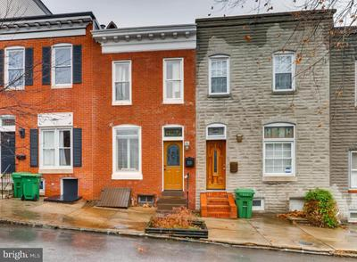 231 S Chester St, Baltimore, MD 21231