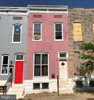 2432 Brentwood Ave, Baltimore, MD 21218