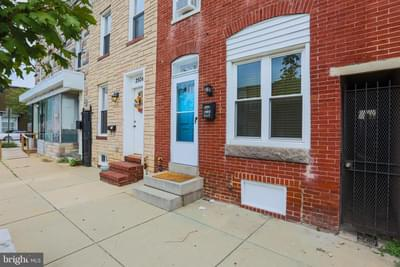 2506 Fait Ave, Baltimore, MD 21224