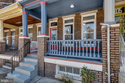 3037 Abell Ave, Baltimore, MD 21218