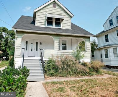 3100 Gibbons Ave, Baltimore, MD 21214