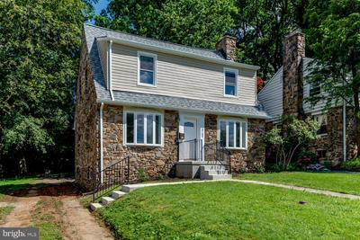 3105 Taney Rd, Baltimore, MD 21215