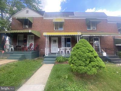 3202 Brendan Ave, Baltimore, MD 21213